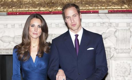 Who Will Design Kate Middleton's Wedding Dress?