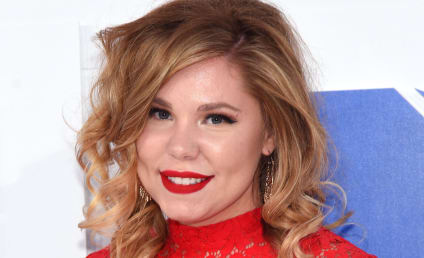 Kailyn Lowry and Javi Marroquin: Feuding Again!