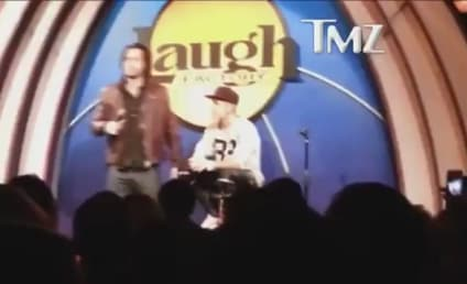 Justin Bieber to Comedian: I F-ck Bitches!