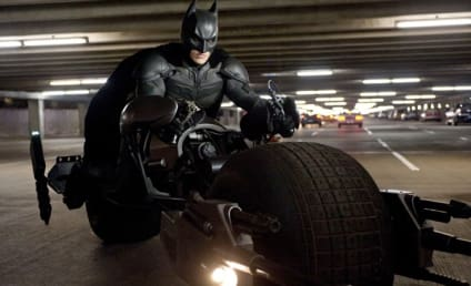 The Dark Knight Rises Wins Again, Total Recall Bombs at Box Office