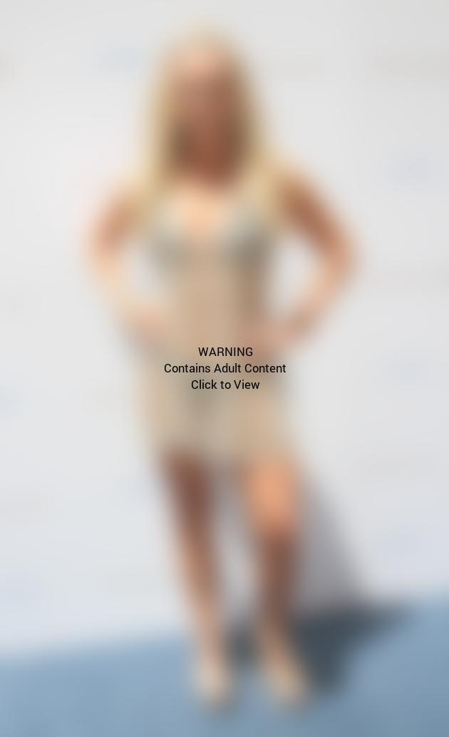 Tamra Barney Bikini