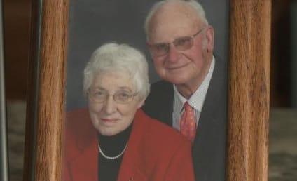 Couple Married 63 Years Dies 20 Minutes Apart in Same Room