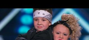 America's Got Talent: Who's Shirtless? Who's Stuttering?