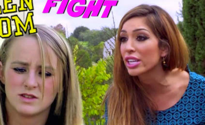 12 Most Fiery Feuds in Teen Mom History