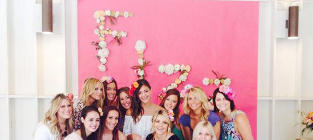 Desiree Hartsock Celebrates Bridal Shower With Bachelorette Pals: See the Pic!