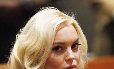 Lindsay Lohan, Pink: Latest Celebrities to Bash Sarah Palin