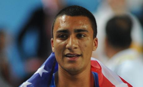 Ashton Eaton Photo