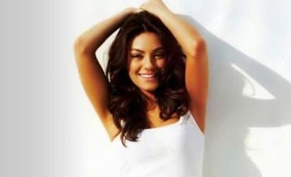 Mila Kunis: #1 on Reddit Hottest Women List!