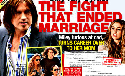Inside the Explosive Cyrus Family Fight: What Led to Divorce?