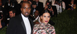 Kim Kardashian at MET Gala: Beautiful or a Bust?