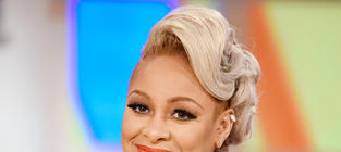 Raven-Symone to Caitlyn Jenner: Slow Your Roll!!!