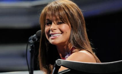 Paula Abdul Supports Randy Jackson as American Idol Judge