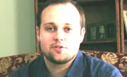 Josh Duggar: I LOVE Gays! I Want to Help Their Sad, Lonely Lifestyle!