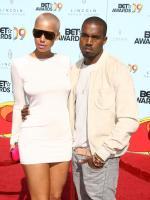BET Awards Couple