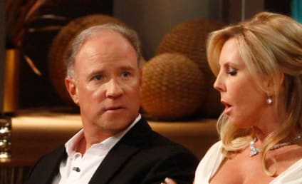 Brooks Ayers: Vicki Gunvalson is Too Toxic For ME!