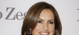 It's a Girl For Mariska Hargitay!