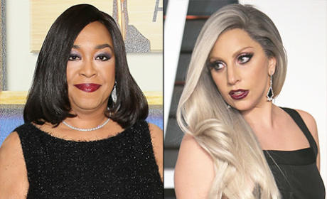 Shonda Rhimes Blasts Lady Gaga Oscars Performance: Dear God...