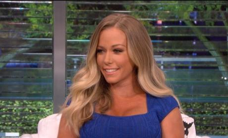 Kendra Wilkinson: Hank Was Set Up!