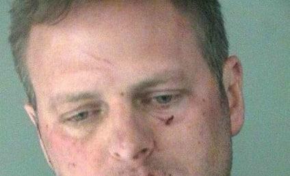 Jeff Krusinski, U.S. Air Force Sexual Assault Czar, Arrested For Sexual Assault