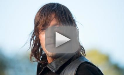 The Walking Dead Season 6 Episode 14 Recap: Who Died?
