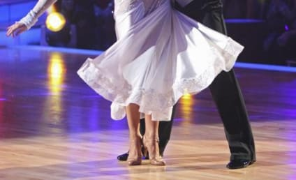 Shanna Moakler Focuses on Dancing with the Stars Finalists