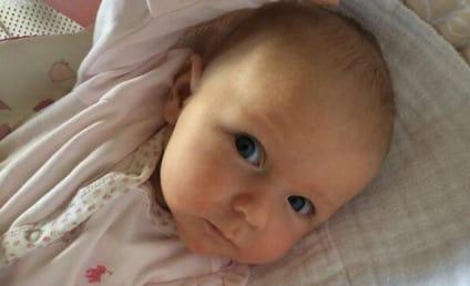 John Krasinski and Emily Blunt Debut Baby Hazel