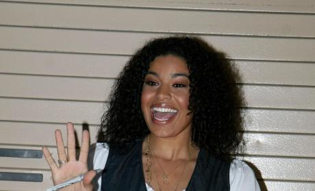 Jordin Sparks Talks About Winning American Idol