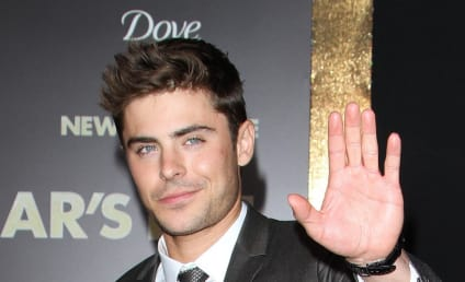 Zac Efron and Nikki Blonsky: BFF!