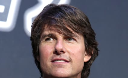 Tom Cruise Breaks Scientology Silence After Shocking Tell-All Documentary