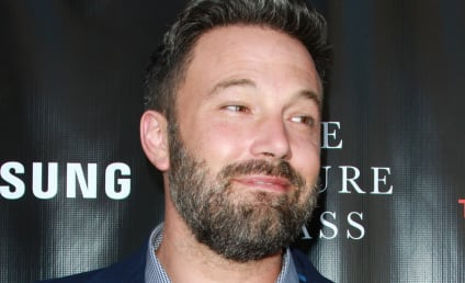 Ben Affleck: Kicked Out of Family Home By Jennifer Garner?!