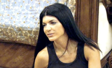 The Real Housewives of New Jersey Recap: Drowning Pool