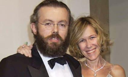 Eva Rausing Dead; Hans Kristian Rausing Under Investigation