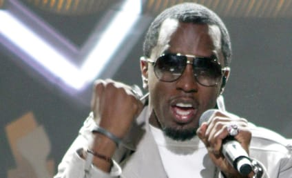 Puff Daddy: Jennifer Lopez' Booty Is WAY Better Than Kim Kardashian's!