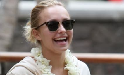 Hayden Panettiere Involved in Shark Attack!