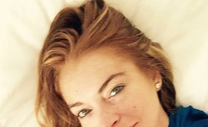 Lindsay Lohan Screws Up Arabic, Tells Fan: You're a Donkey!
