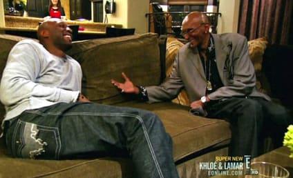 Joe Odom: Khloe Kardashian Will Cause Lamar Odom To Relapse!
