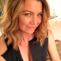 Ellen Pompeo: Excited For Grey's Anatomy Without Patrick Dempsey!