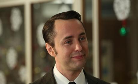 Pete Campbell Mad Men