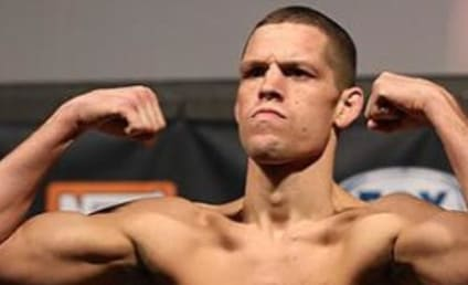 Nate Diaz to Justin Bieber: Shut Your B-tch Ass Up!