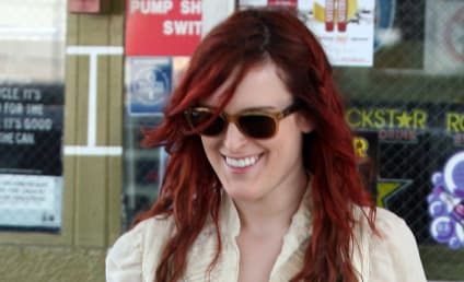 Celebrity Hair Affair: Rumer Willis