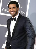 Drake at the Grammys