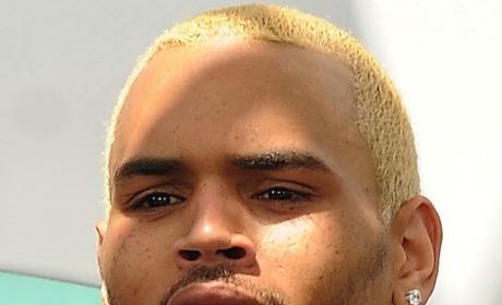 Chris Brown Likes It