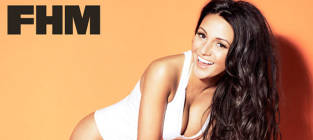 Is Michelle Keegan the Sexiest Woman Alive?