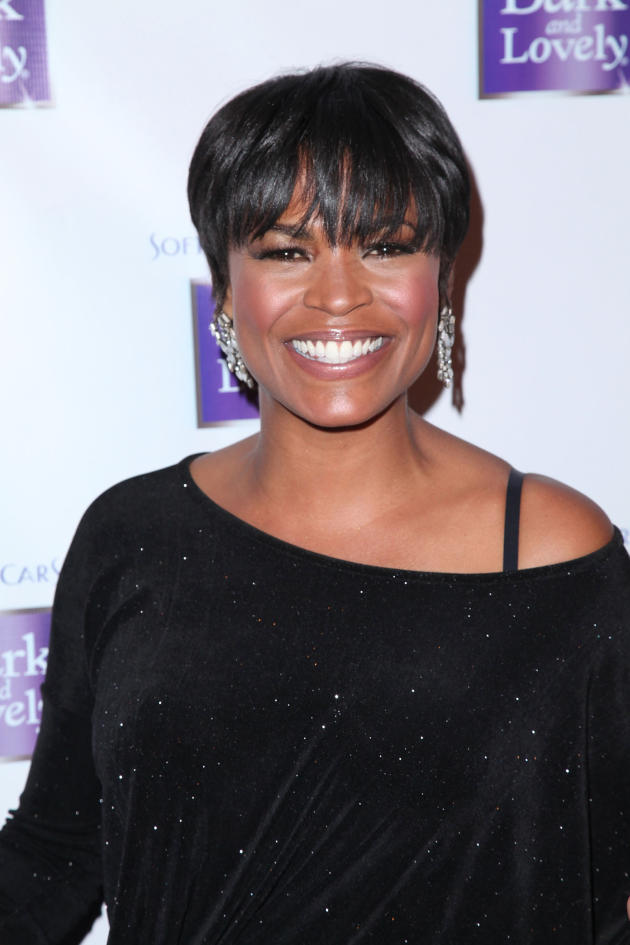 Nia Long Picture