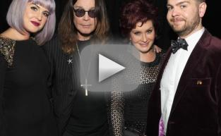 The Osbournes Return to TV!