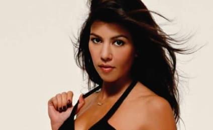 Kourtney Kardashian Outsources Beauty to Maxim India