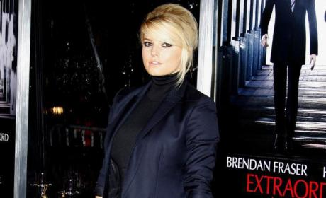 Jessica Simpson Fashion: Love it or Shove it?
