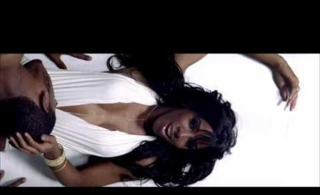 Kelly Rowland Music Video Release: Lay It On Her!