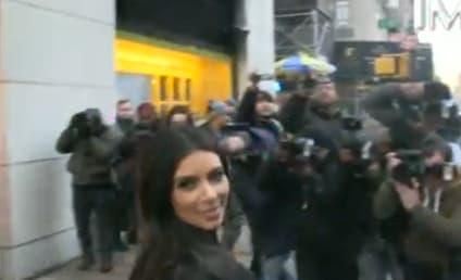 Kim Kardashian Agrees with Kanye West: TMZ is Racist!