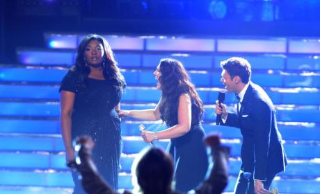 American Idol Winner: Crowned!